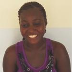 Fatou Tamba - 2e année