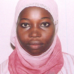 Maimouna Diop - 2e année